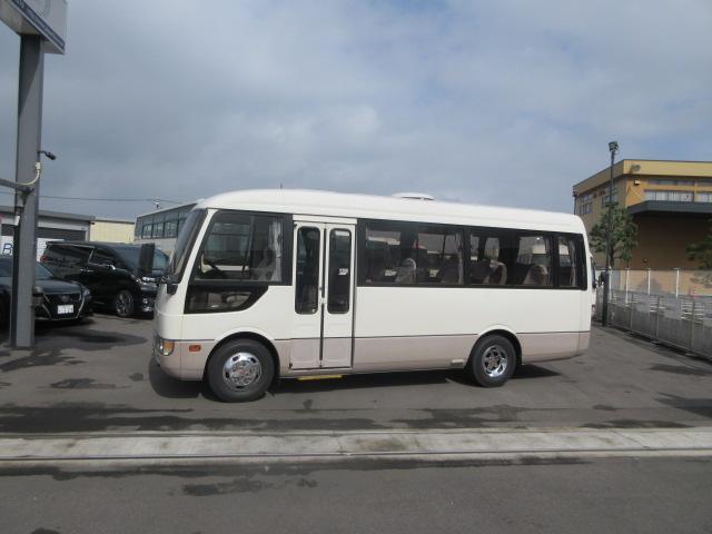 中古バス:三菱KK-BE63EEの画像-1