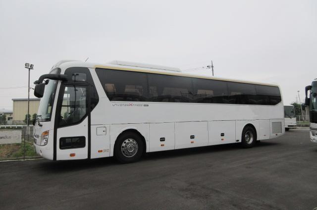 中古バス:ヒュンダイLDG-RD00の画像-1