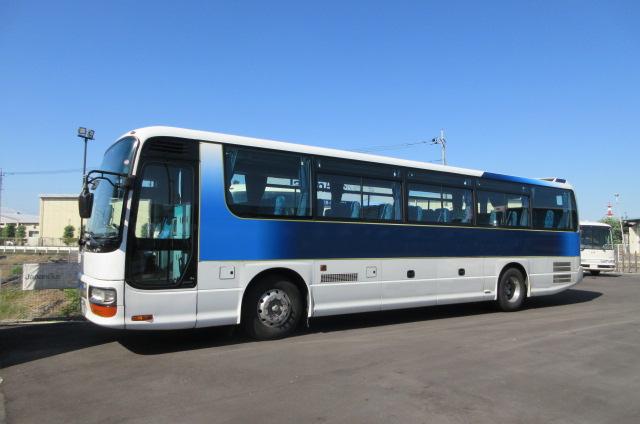 中古バス:いすゞKL-LV774R2の画像-1