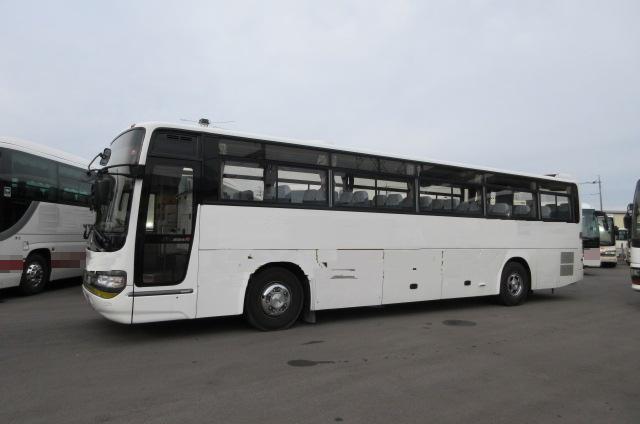 中古バス:三菱KL-MS86MP改の画像-1