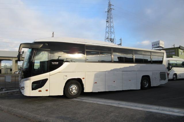 中古バス:日野QTG-RU1ASCAの画像-1