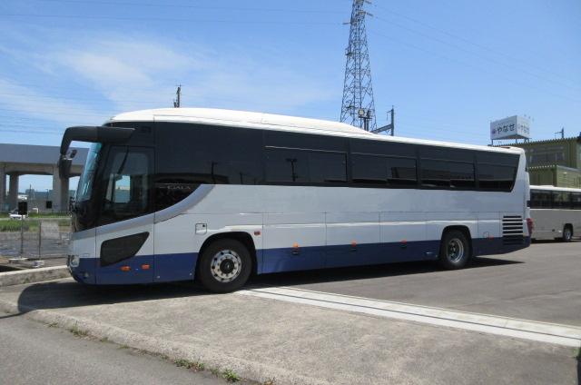 中古バス:いすゞQRG-RU1ASCJの画像-1
