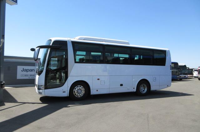 中古バス:三菱TDG-MM96FHの画像-1