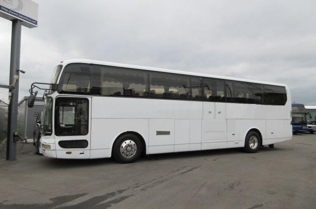 中古バス:三菱KC-MS822P改の画像-1