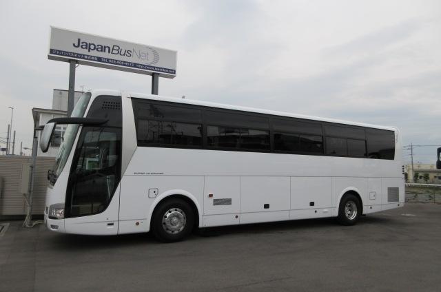 中古バス:三菱QTG-MS96VPの画像-1