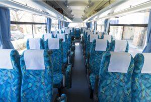 高速バス会社がウイルス対策のために至急行うべき9つのこと
