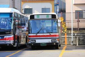 実はバスにはいくつもの種類あり!それぞれの特徴の違いとは?