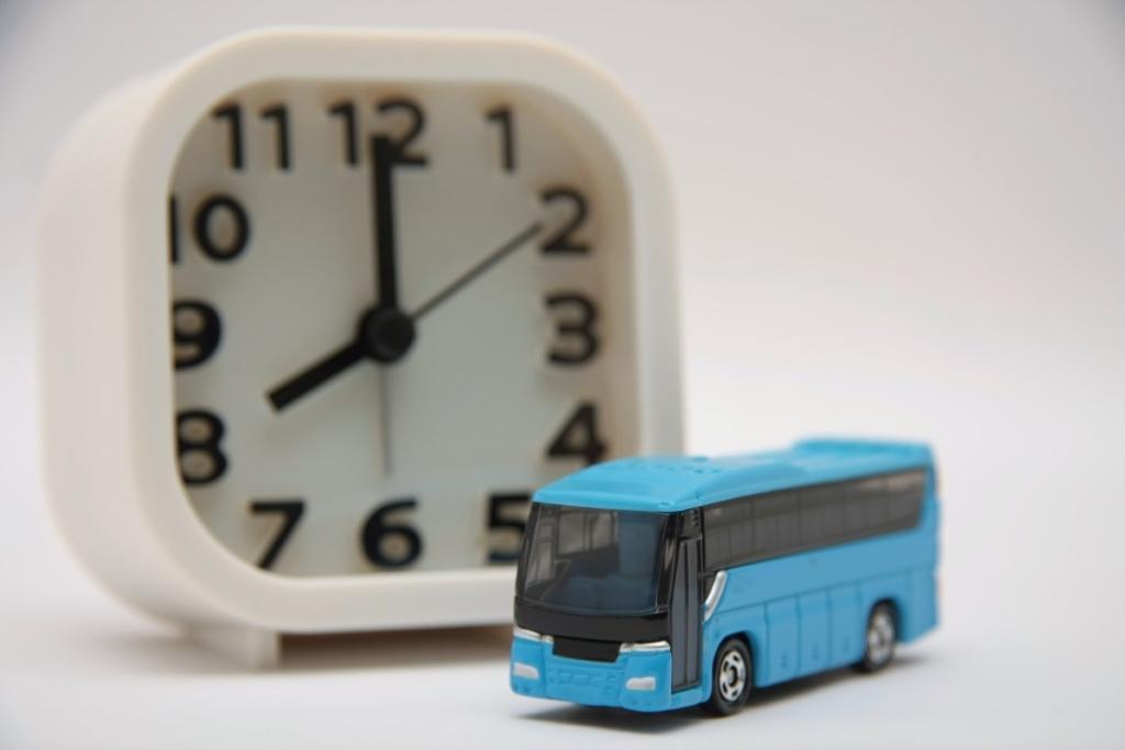 バスの耐用年数はどのくらい?観光バスや高速バスなど種類別に解説