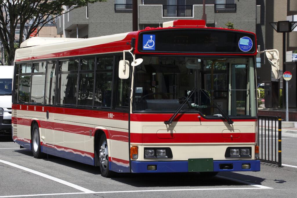 中古バス購入時に後悔しないための11のチェックポイント