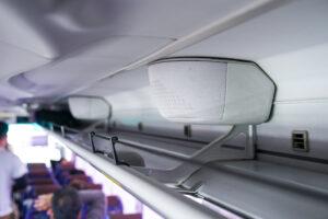 観光バスを中古で買うなら必ず確認したい車内設備4つ!オーディオ・メーター・座席・トイレをチェック