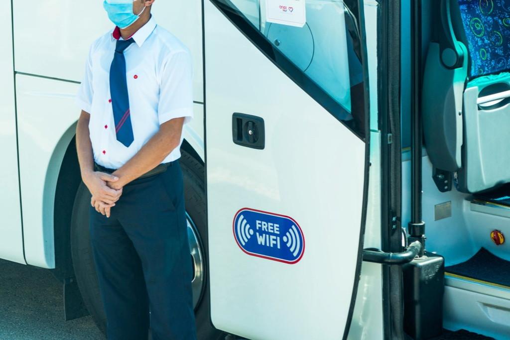 高速バス会社の休業・運行休止中に行うべき3つのこと