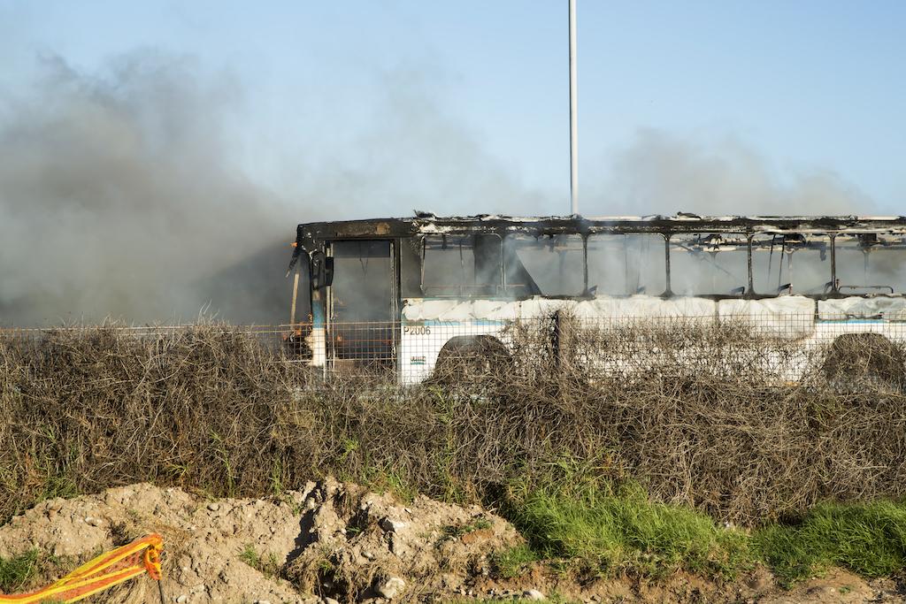 事例からみるバスの火災事故を確実に防ぐ対策法