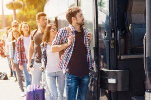国内バス業界のインバウンド振興に向けた取り組みを紹介