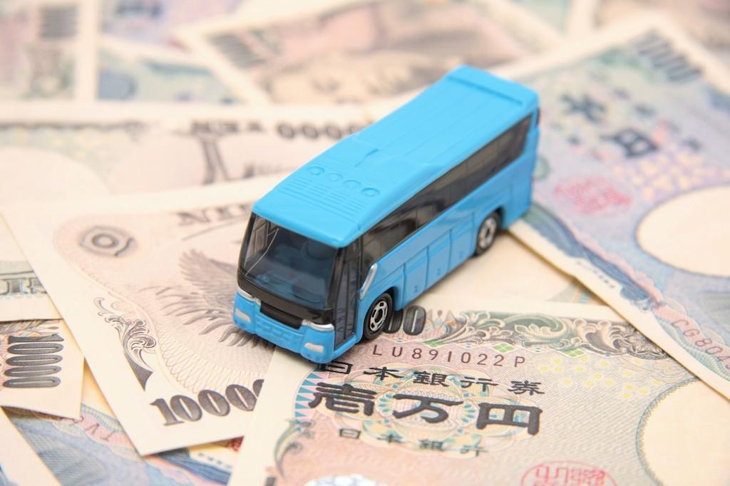 中古バスの査定価格を大幅UPしてもらうための5つのポイントを紹介