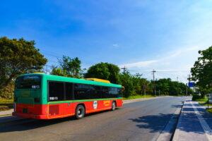 バスメーカー5社が誇る人気車種の特徴を徹底比較