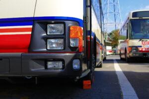 バスを廃車にする時期や方法をわかりやすく解説