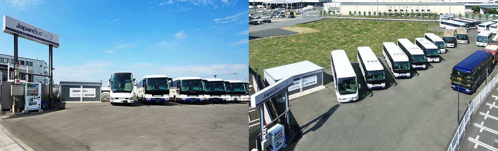 Japan Bus Net
